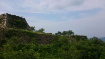 竹田城跡1-150803