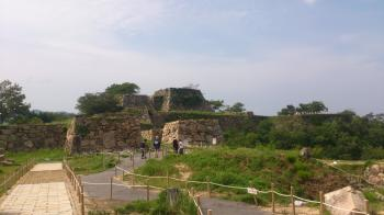 竹田城跡3-150803
