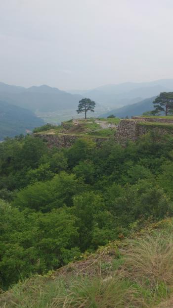竹田城跡4-150803