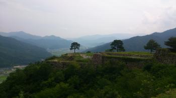 竹田城跡5-150803