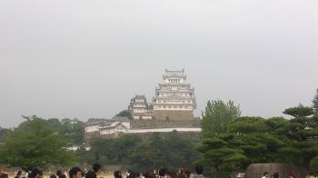 姫路城1-150803