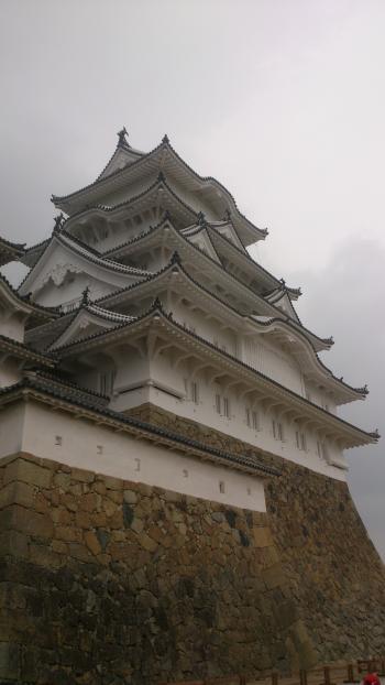 姫路城3-150803