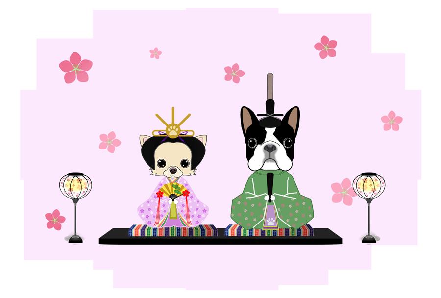 900-608-雛飾り2015