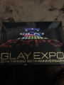 GLAY EXPO2014 Premium BOX