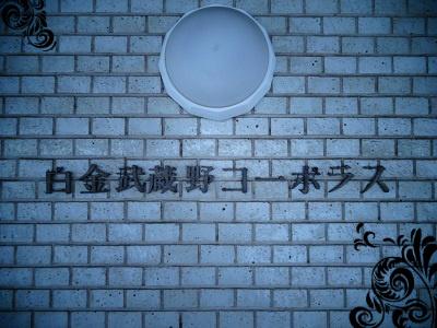 白金武蔵野コーポラス0110001