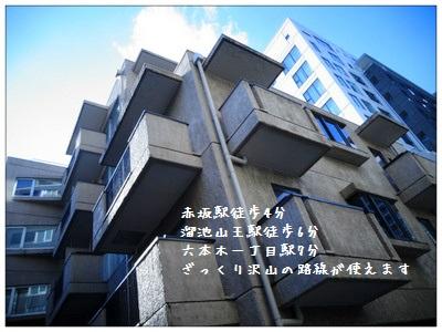 氷川アネックス2号館0211005