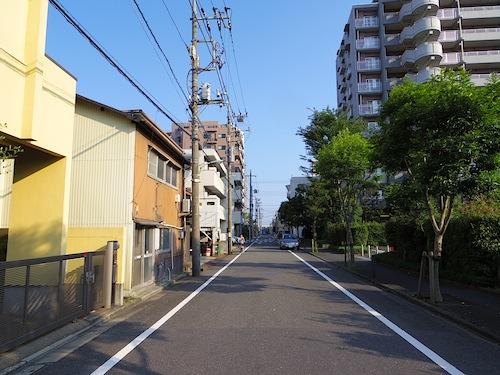 「雑色・天神山遺跡(お塚様)」