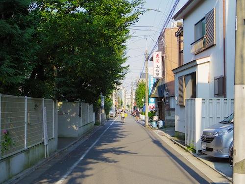 「町屋稲荷塚(バンタ塚、オタチ塚)」