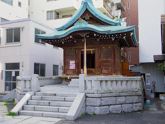 「祈念寺塚」