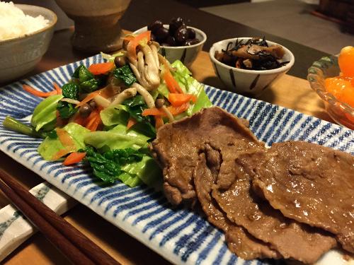 Jan26_焼き肉
