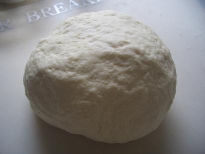 手作りパン(天然酵母)
