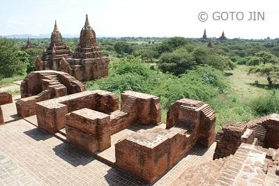 ミャンマー旅行43