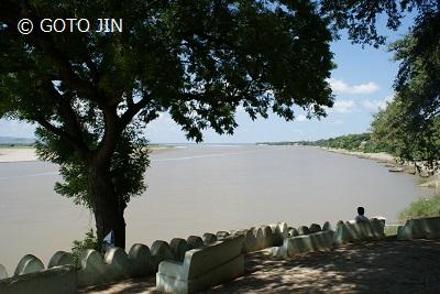 ミャンマー旅行44