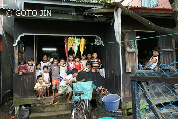 ミャンマー旅行52