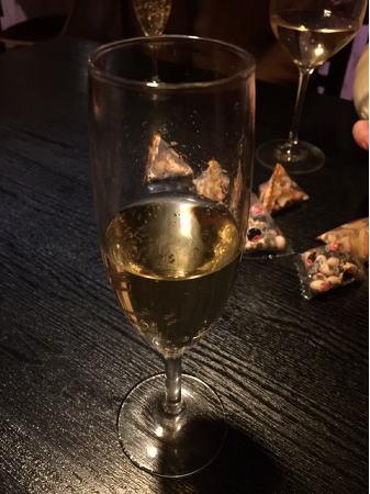ノンアルワイン