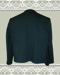 8分袖ジャケット
