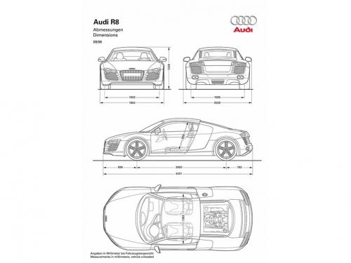 2007-Audi-R8-Dimensions