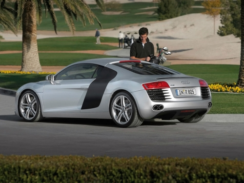 2007-Audi-R8-Golf