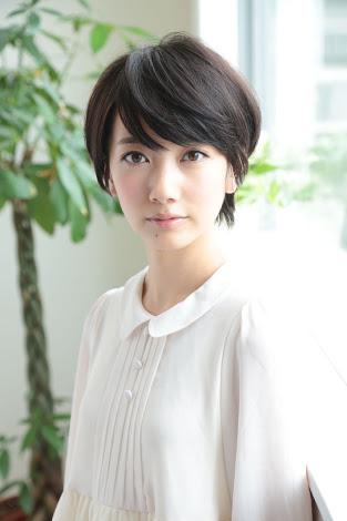 波瑠とかいう女優wwwwwwwwwwww