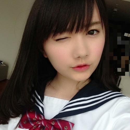女子高生起業家の椎木里佳さん(17)が超可愛い写真を公開