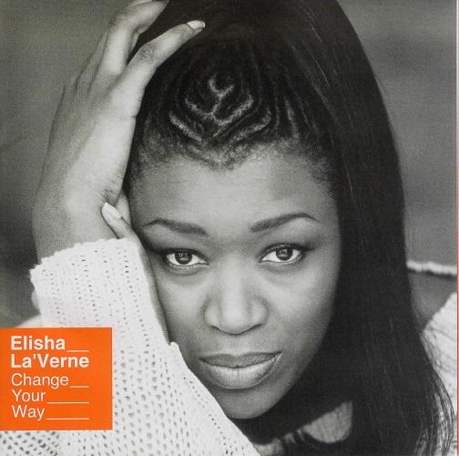 Elisha Laverne