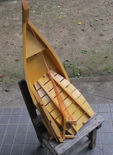 舟盛りの舟