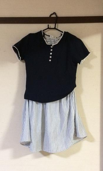 スカート20-35