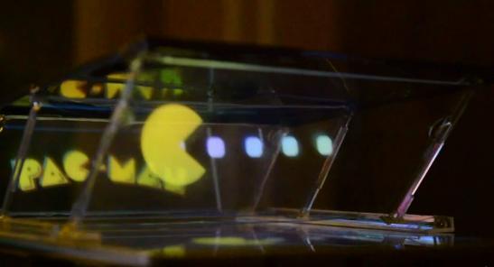 ジュエルケースの3D07