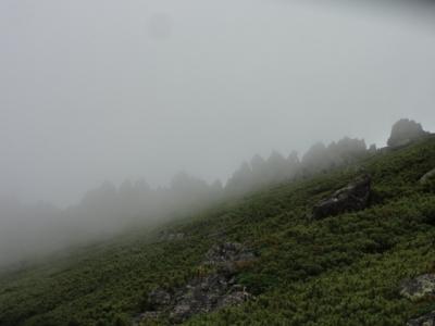 比布岳・アンギラス 092