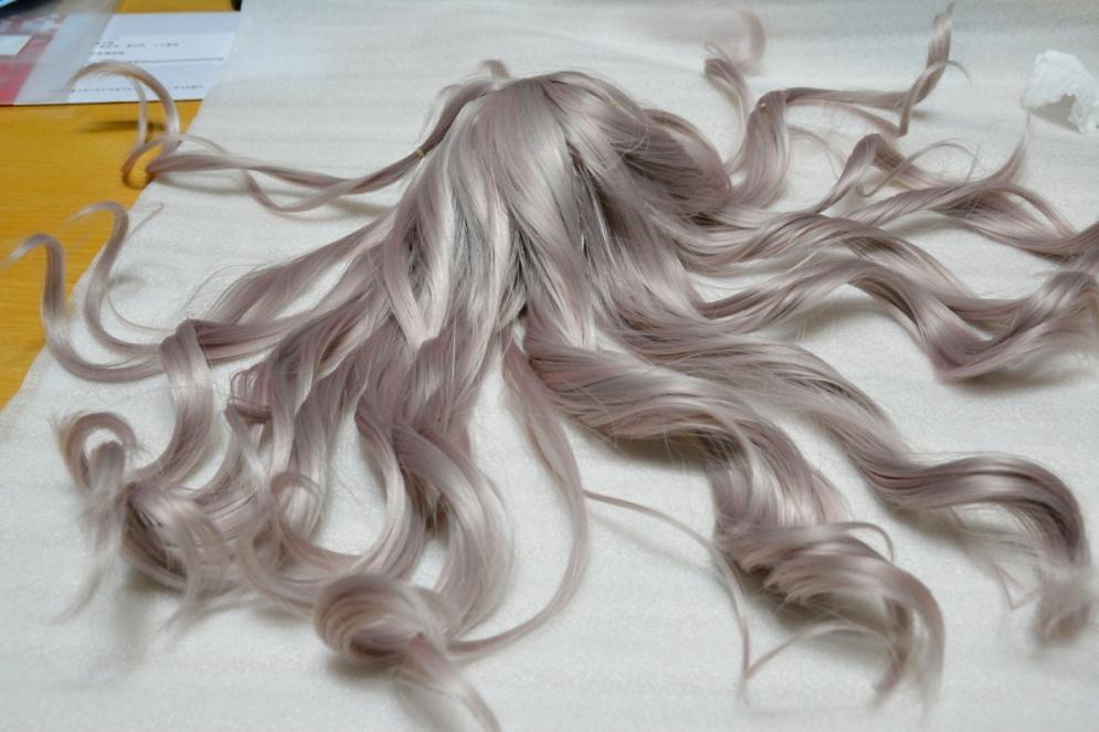 カールウィッグに洗剤系整髪料_002