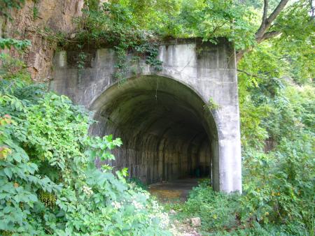 平瀬隧道08