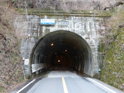 曼陀トンネル09