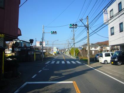 新滝山街道20