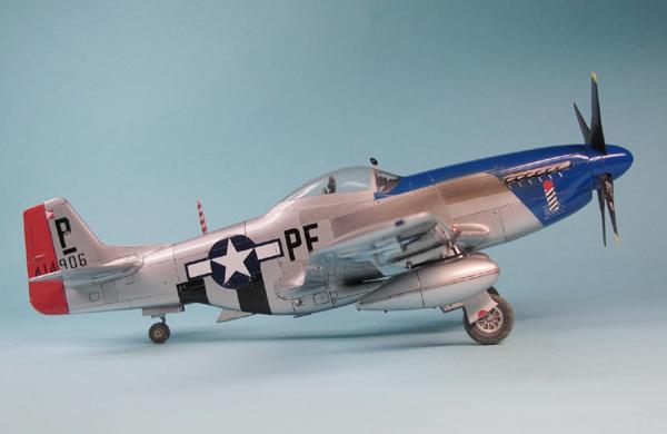HA P-51D (7s)