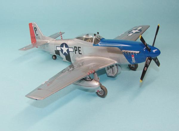 HA P-51D (8)