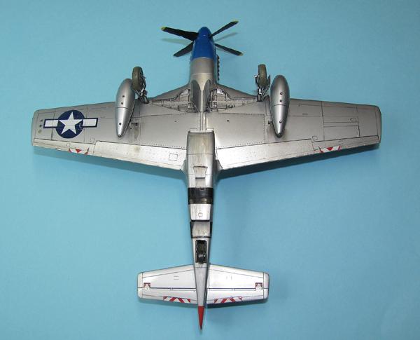 HA P-51D (14)