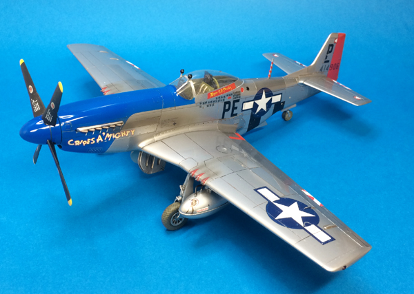 HA P-51Di (5a)
