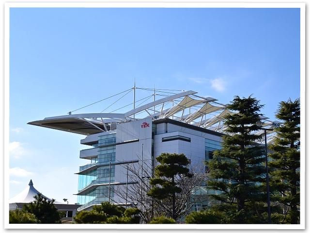 フリマ☆大井競馬場