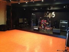 246スタジオ