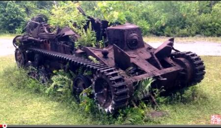 【動画】大東亜戦争の全てが記録されている国。 それがパラオではないでしょうか。 [嫌韓ちゃんねる ~日本の未来のために~ 記事No1730