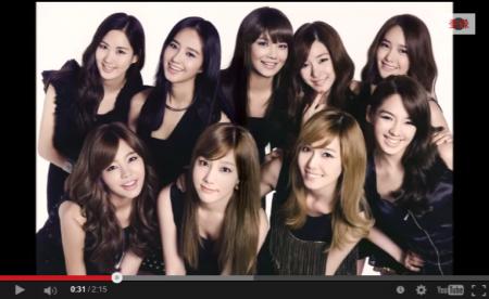 【動画】衝撃!AKB48よりヤバい… 少女時代、整形前の「過去写真」 [嫌韓ちゃんねる ~日本の未来のために~ 記事No2163