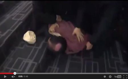 【逮捕映像】米国のリッパート駐韓国大使を襲撃した韓国人逮捕の瞬間 [嫌韓ちゃんねる ~日本の未来のために~ 記事No2343