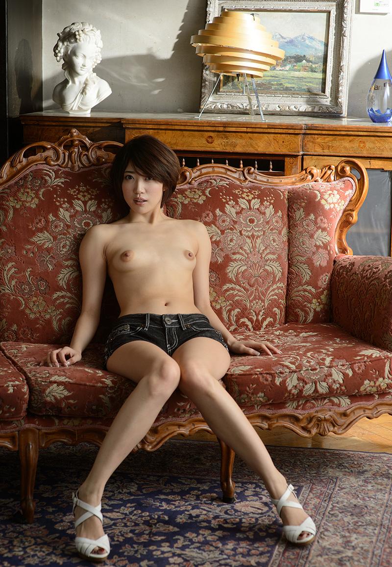 【No.23214】 Nude / 優希まこと