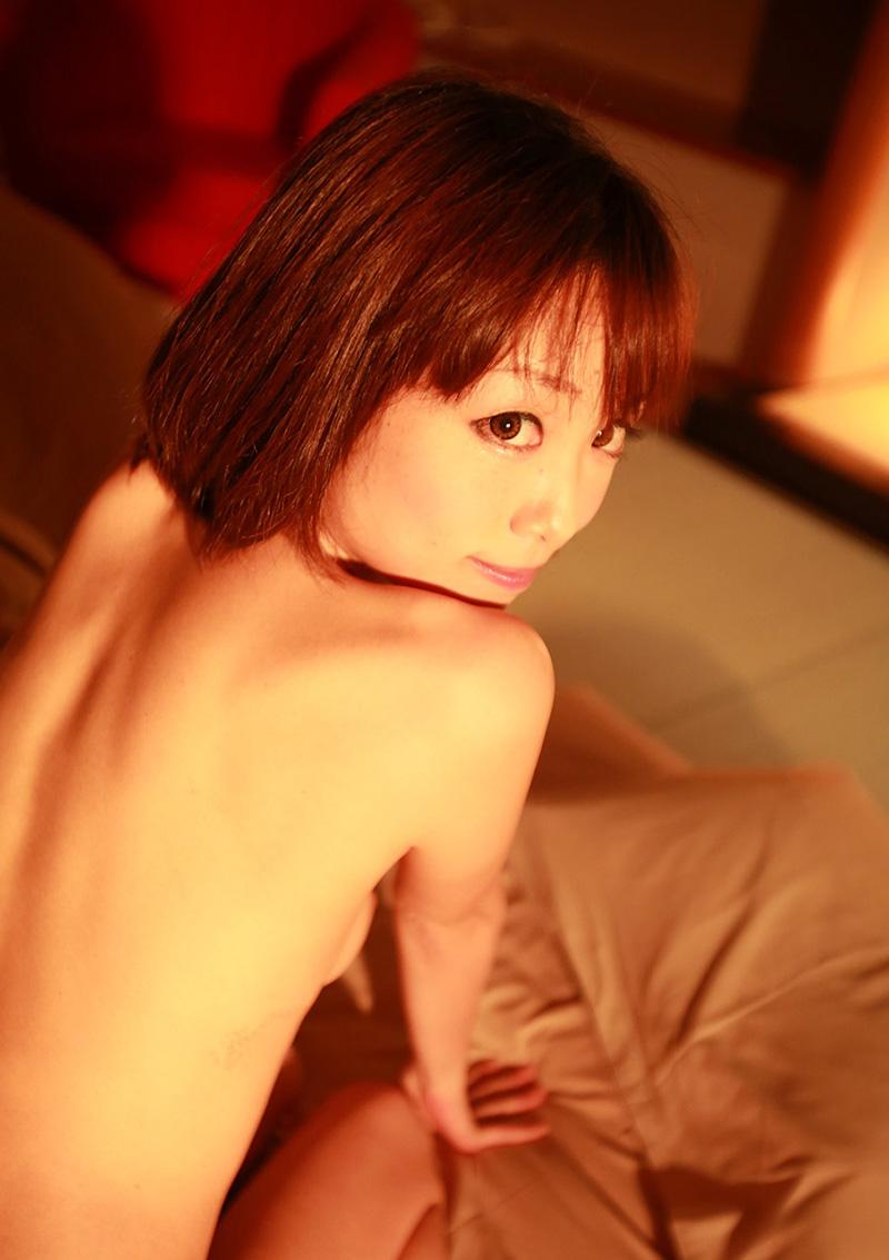 【No.23349】 背中 / 早乙女らぶ
