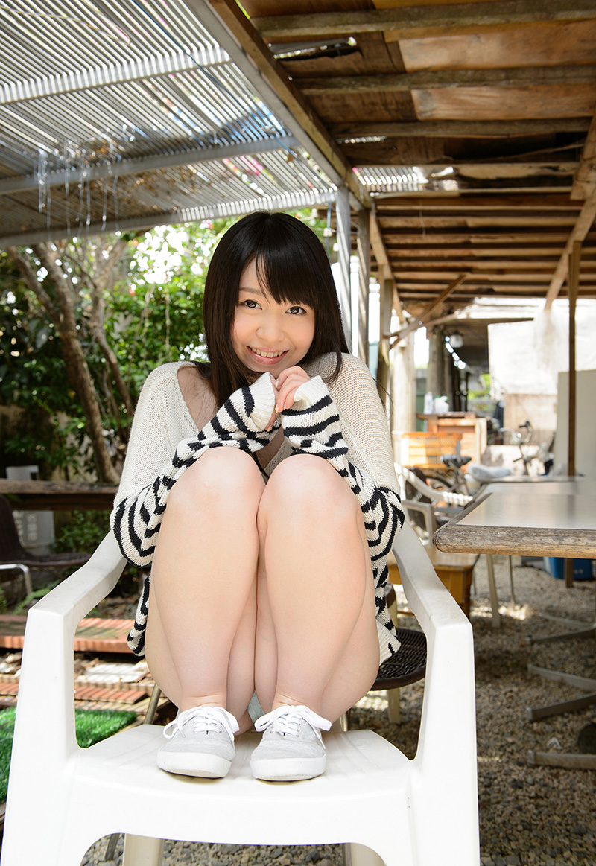 【No.23616】 Cute / 夢乃あいか