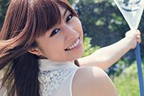 瑠川リナ 卒業ですっ!