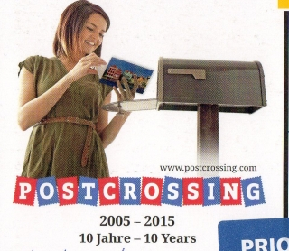 【postcrossing(received)】No754-2