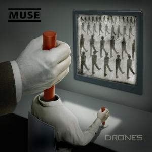MUSE 「Drones」