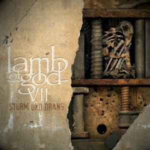 LAMB OF GOD『VII:Sturm Und Drang』