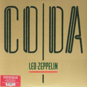 LED ZEPPELIN『Coda』